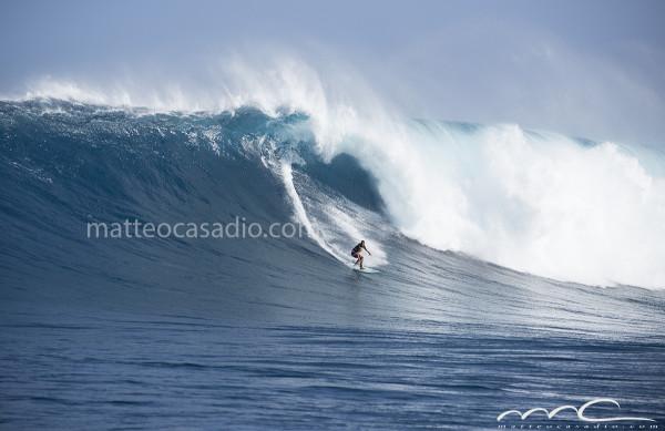 Yuri Soledade - Jaws - Peahi - Hawaii - Maui - big surf