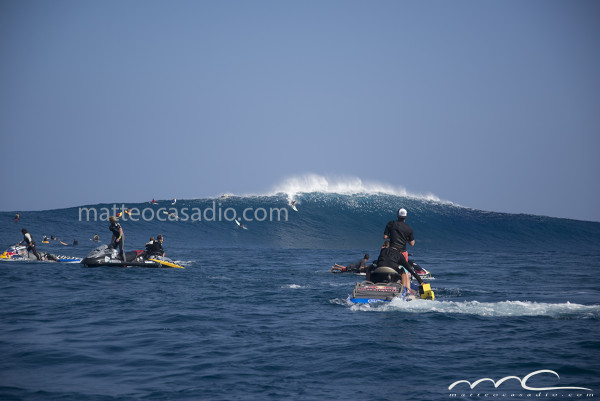 Lucas Yan Chumbinho - Jaws - Peahi - Hawaii - Maui - big surf