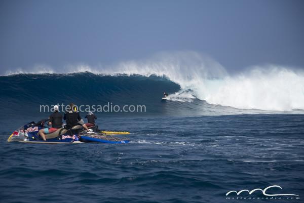 Jaws - Peahi - Hawaii - Maui - big surf