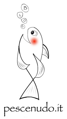 logo pesce nudo
